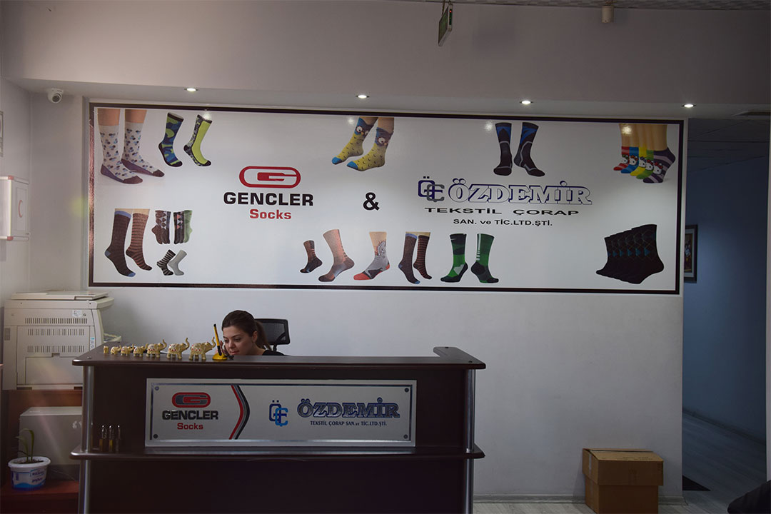 Gencler Socks Giris